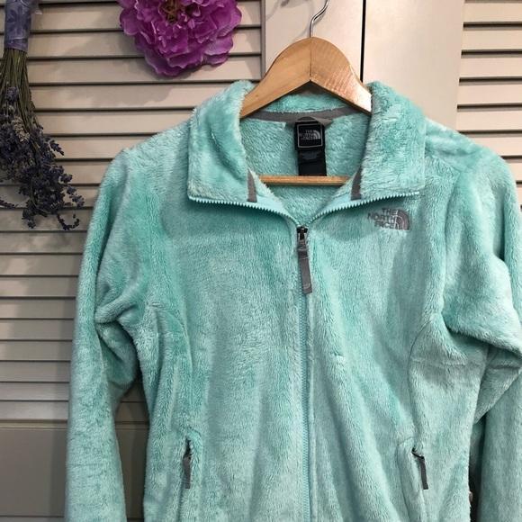 e00bf911716d North Face Tiffany Blue Jacket. M 5a5f92b8daa8f61020ba8874